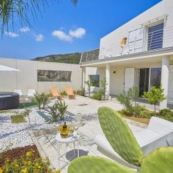 Casa Vacanze Villa Bonifato
